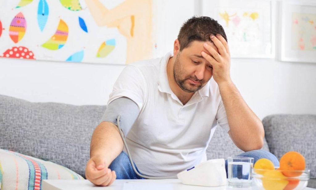Penyebab Stroke Hemoragik, Bisa Karena Hipertensi?